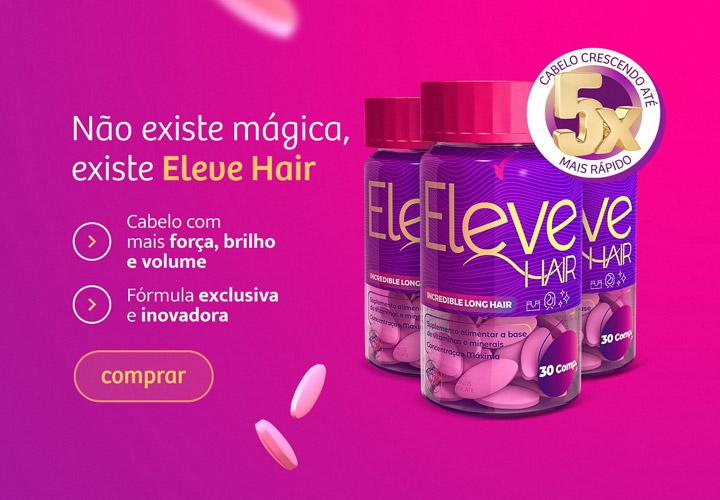Institucional Eleve Hair
