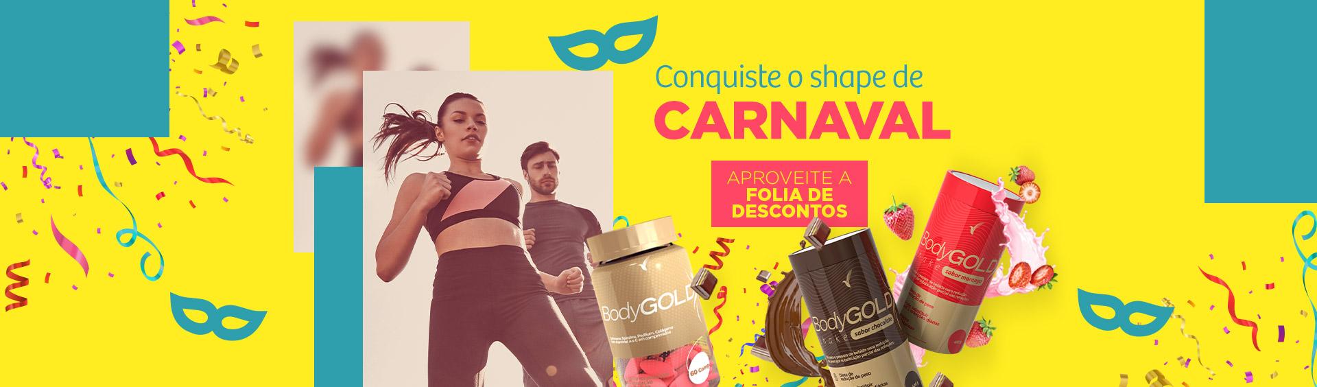 Carnaval - BG BS
