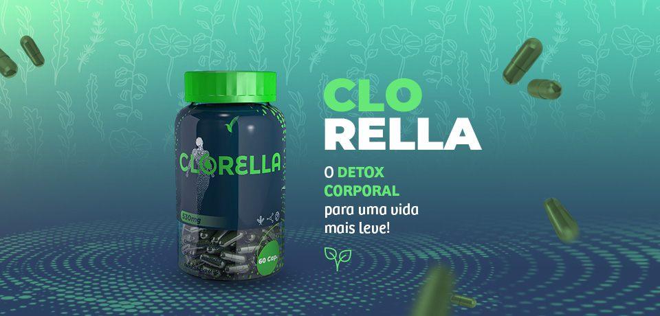 Clorella | 960x460