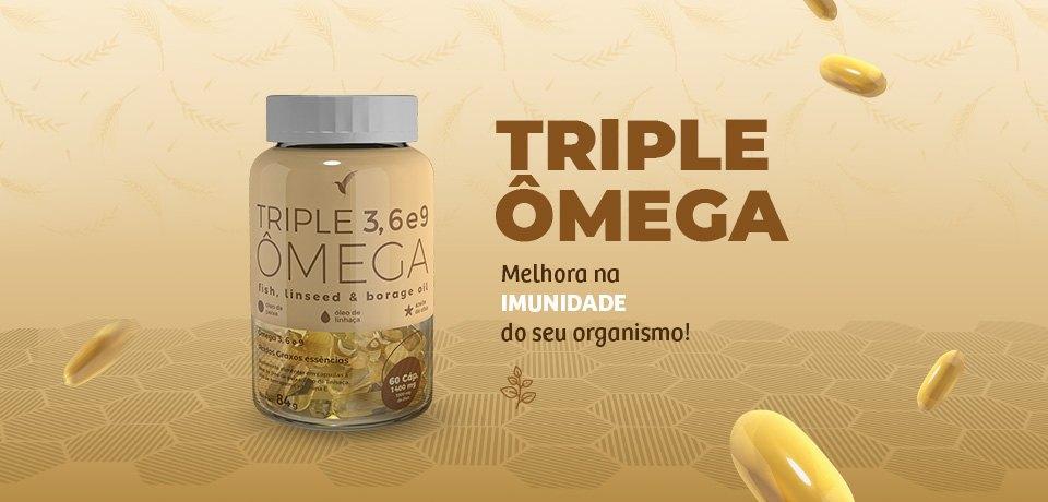 Triple Ômega | 960x460