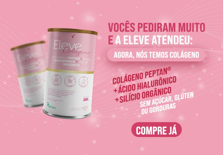 Banner - Lançamento Colageno (mobile)